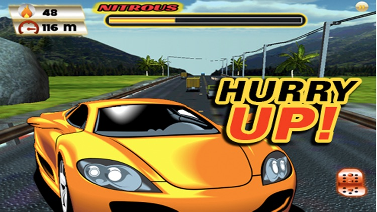 Nitro Street Racer - Best Free 3D Racing Road Games