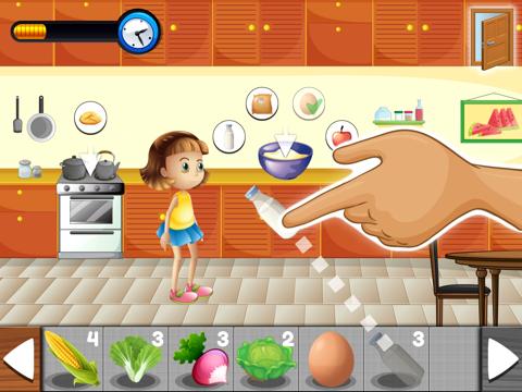 Abbie's Farm - Bedtime story-ipad-3