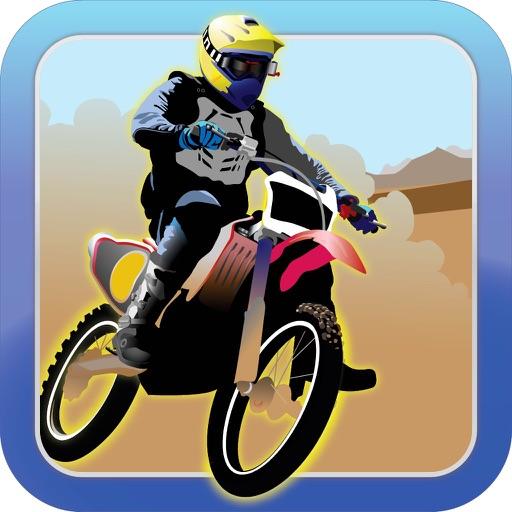 Motocross Race : Cool Bike Game