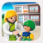 PLAYMOBIL Hôpital des enfants на пк