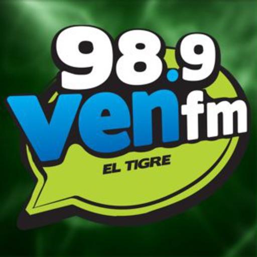 VEN FM El Tigre
