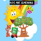 Kids ABC Learning for toddler & English vocabulary for kids icon