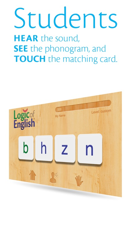 Phonics With Phonograms by Logic of English