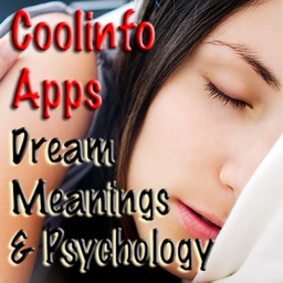 Dream Meanings - All About Dream Interpretation & Meaning of Dreams Tips+