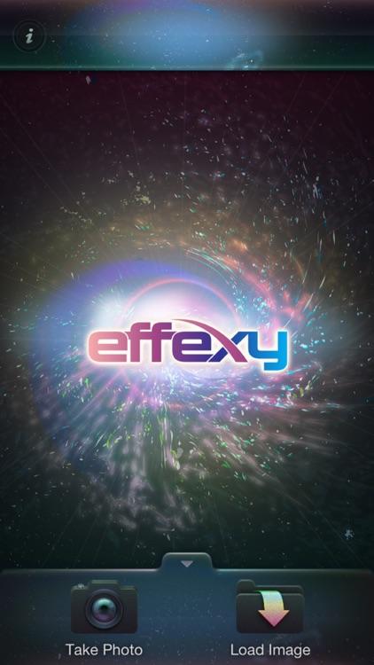 Effexy - Photo Effects screenshot-0