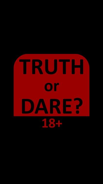 Truth or Dare - 18+