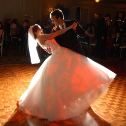 Wedding Hot Shots Lighting by David Ziser