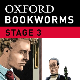The Picture of Dorian Gray: Oxford Bookworms Stage 3 Reader (for iPhone)