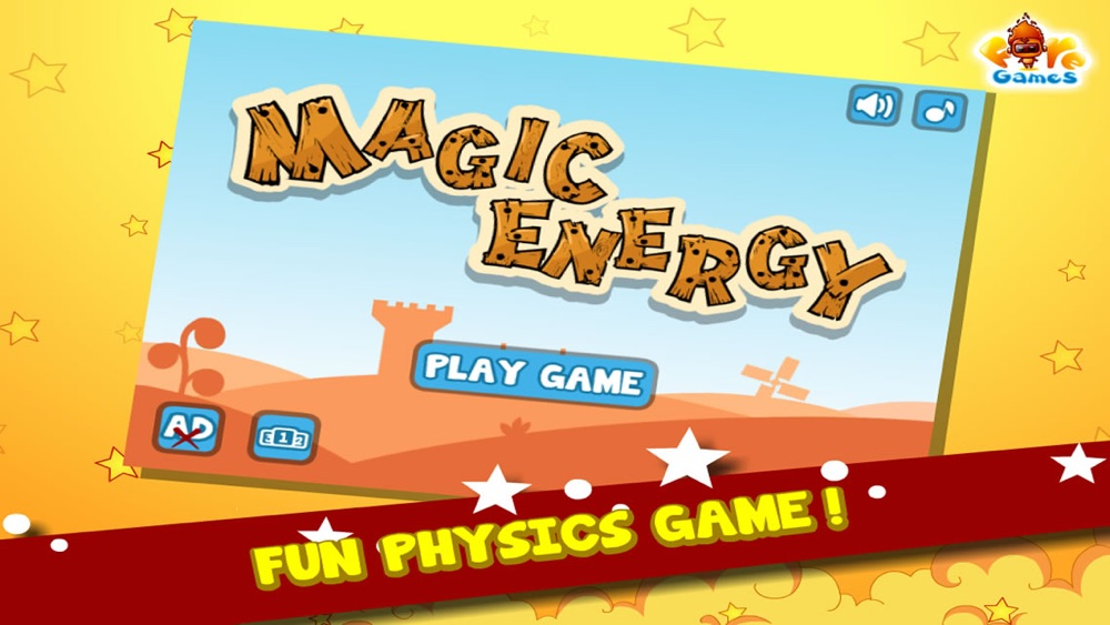 Magic Energy Free Cheat Codes