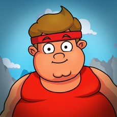 Activities of Fat Guy Fit Climb: Flabby Fitness Dash!