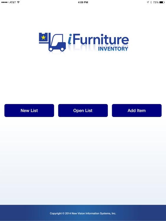 iFurniture Inventory screenshot-3