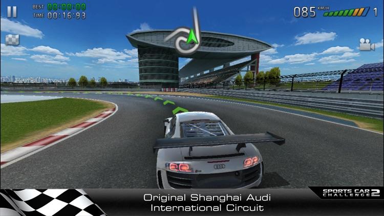Sports Car Challenge 2 screenshot-4