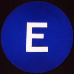 "Amblyopia (Lazy Eye) - ""E"" Moving"