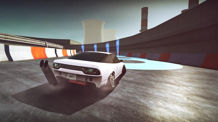 Drift Zone – Real Reckless Sports Car Drifting Race screenshot-3
