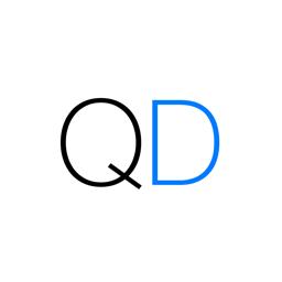 Ícone do app Quick Drafts - Notes, Errands and Shopping List