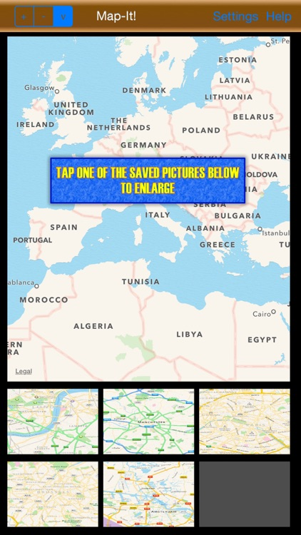 Map-It! screenshot-3