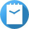 Stampnote - Timestamped Notes, Multiple Notebooks, Dropbox Sync, CSV Export - Steven Romej