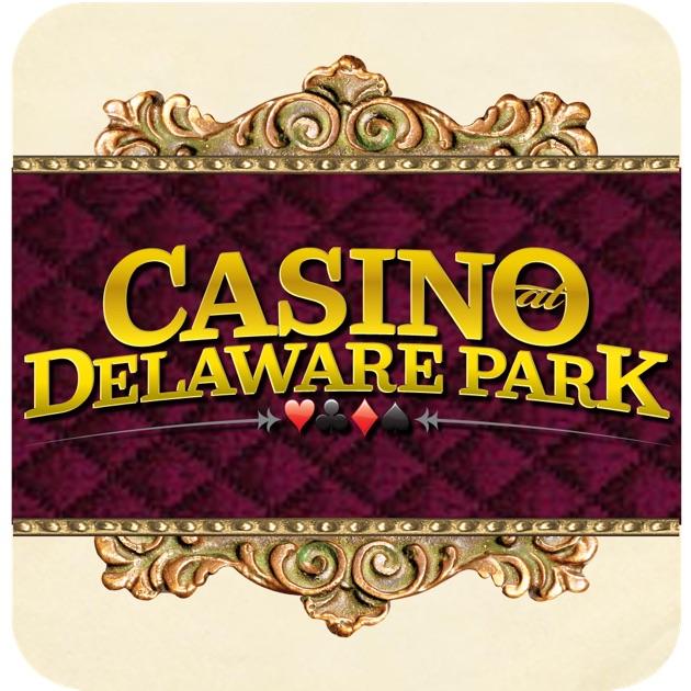 Delaware park blackjack