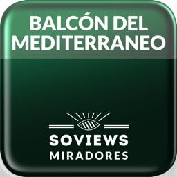 Mirador del Balcón del Mediterráneo. Tarragona