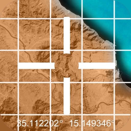 GPS Locations G9