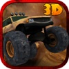 Monster Truck Parking Simulator 3D – Heavy duty extreme driving fun free game