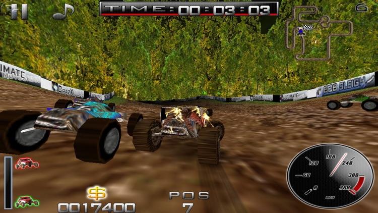 Buggy RX screenshot-4