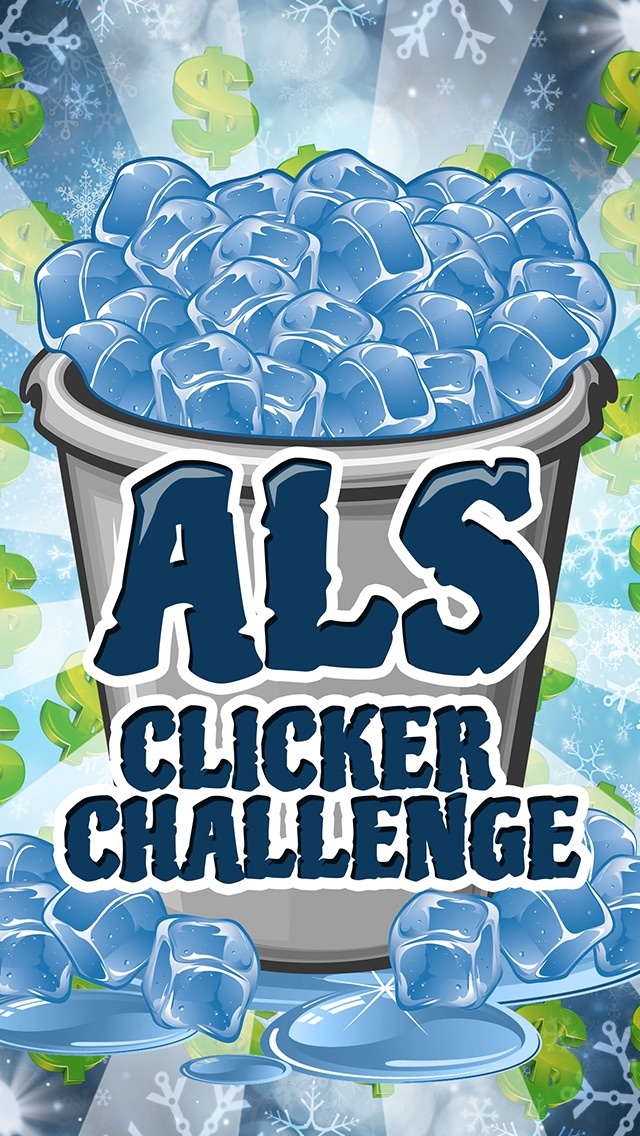 ALS Ice Bucket Challenge Clicker-0