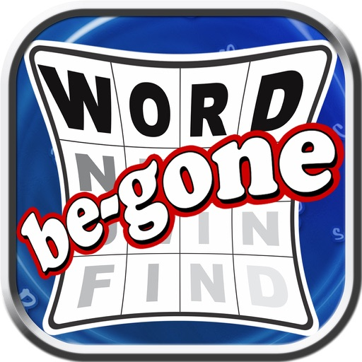 Word Be-Gone