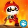 Dr. Panda Ltd - Dr. Panda Firefighters artwork
