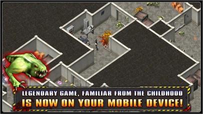 Alien Shooter screenshot 5