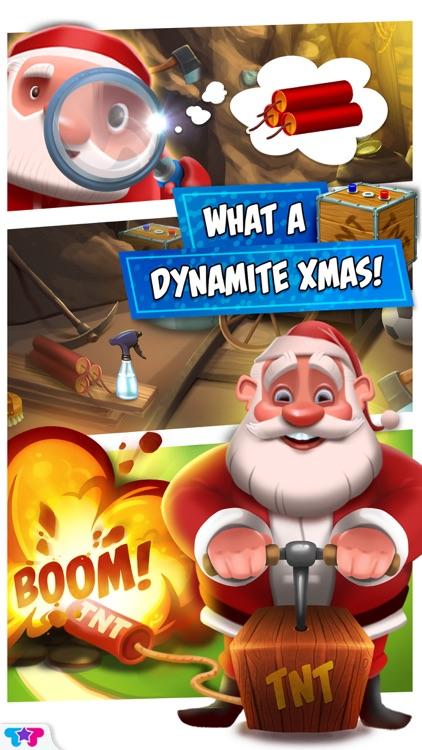 X-mas : The 4 Santas screenshot-3