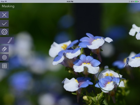 Screenshot #5 for Filterstorm Neue