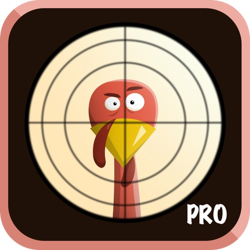 Awesome Turkey Hunting Shooting Game By Top Gun Sniper Hunt Games For Boys PRO
