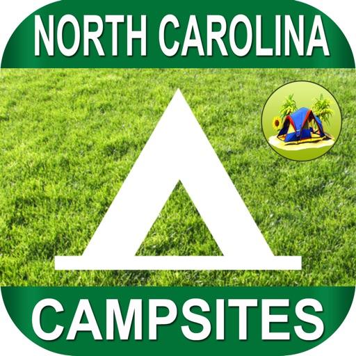 North Carolina Camp Sites
