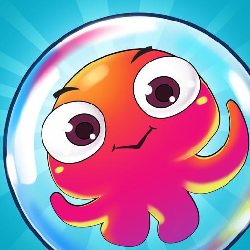 Pop This ! -  Burst the Bubbles