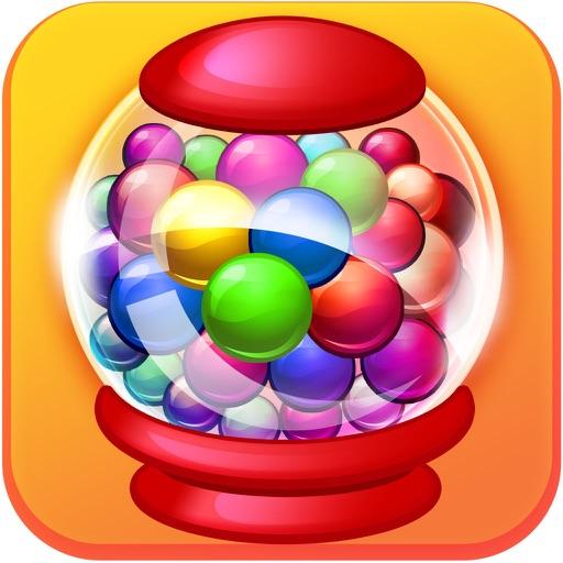 A Chewy Yummy Gummy Puzzle FREE iOS App