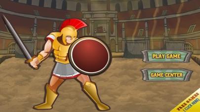 Gladiator Death Arena Glory Rage Escape