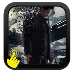 Total Recall: Movie Touch