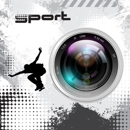 X SHOT - Sports Camera
