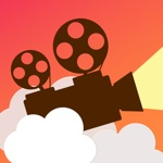 SlideStory - Create a slideshow movie and a snap video