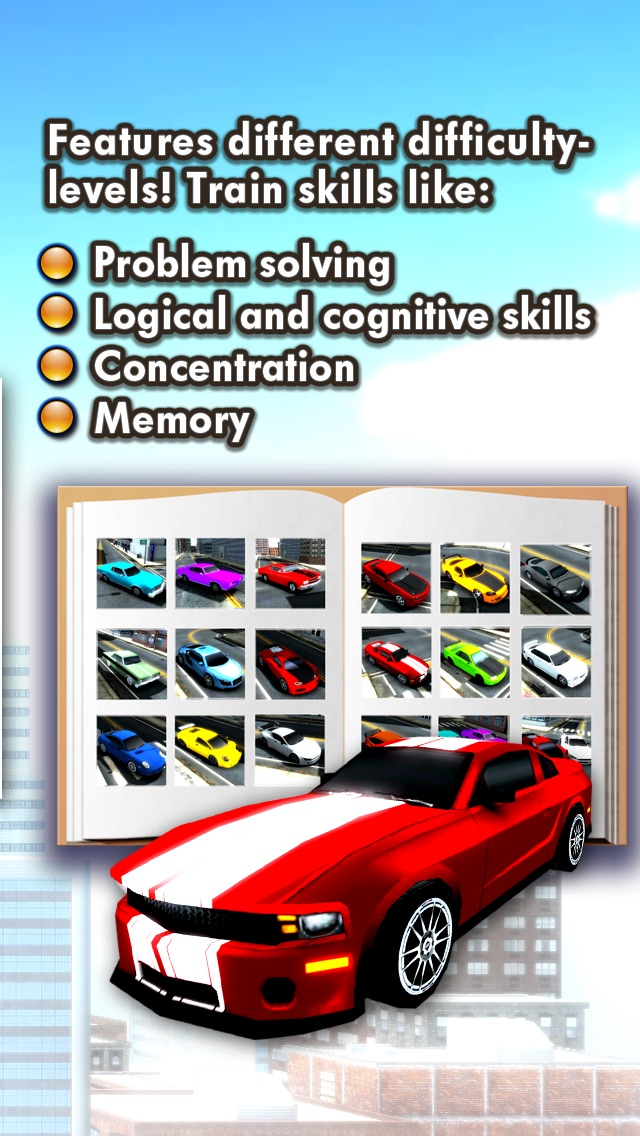 Traffic Racers 3d Jigsaw Puzzles For Toddlers Kids And Teenagers