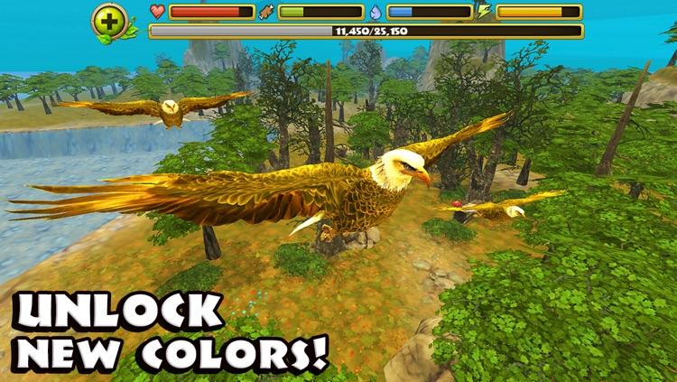 Eagle Simulator screenshot-4