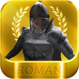 Female Roman Battle Arena