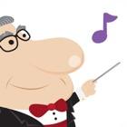 《小小音乐家—节奏读与听》 Little Musician - Rhythm icon