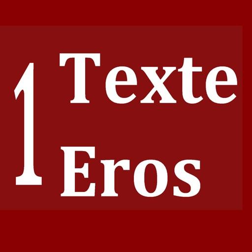 Un Texte Un Eros