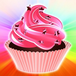 Cupcakes! FREE - Cooking Game For Kids - Make, Bake, Decorate and Eat Cupcakes