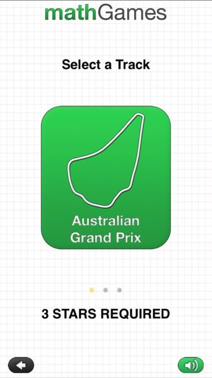 Math Bingo Games - A Racing Game for Kids by Tap To Learn screenshot-4