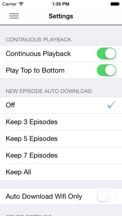 podcast411 App - learn about podcasting screenshot-4