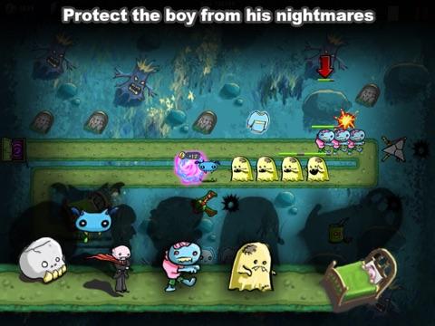 The Creeps! HD для iPad