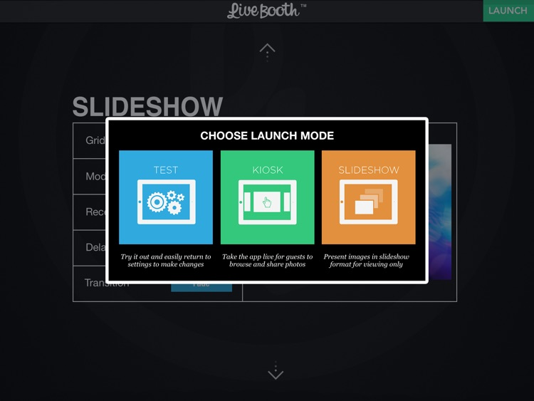 LiveBooth screenshot-4